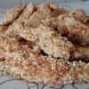 Denemelisin: Susamlı Çıtır Tavuk Tarifi