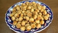 Lokur Tadında: Tuzlu Minik Kuru Pasta Tarifi