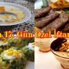 Ramazan 17. Gün Özel İftar Menüsü