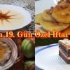 Ramazan 19. Gün Özel İftar Menüsü