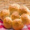 Kahvaltıdaki Ekmeğiniz; Çiçek Ekmek Tarifi