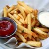 Ev Usulü; Fırında Baharatlı Patates