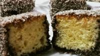 Küp Küp Lezzet : Lokum Kek Tarifi