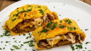 Lezzet Sarmalı : Kıymalı Rulo Patates Tarifi
