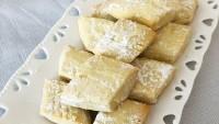 Ağızda Dağılıyor: Pastane Un Kurabiyesi Tarifi