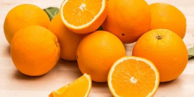 3 Günde 2 Kilo Verdirdiği Söylenen Turuncu Diyet : Portakal Diyeti