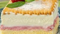 Her Lokması Aşk Kokar: Kar Pasta Tarifi