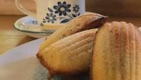 Fransa'dan Geldi: Madlen  Kek ( Madeleines) Tarifi