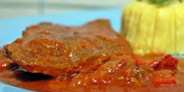 Etleri Mühürledik: Soslu Biftek Tarifi