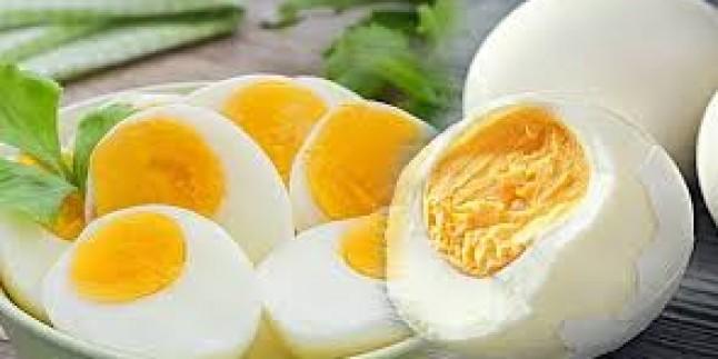 2 Haftada 10 Kilo Verdiren Kolay Ve Ekonomik Diyet : Yumurta Diyeti