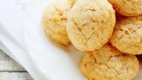 Peynire Zaafı Var : Lorlu Kurabiye Tarifi