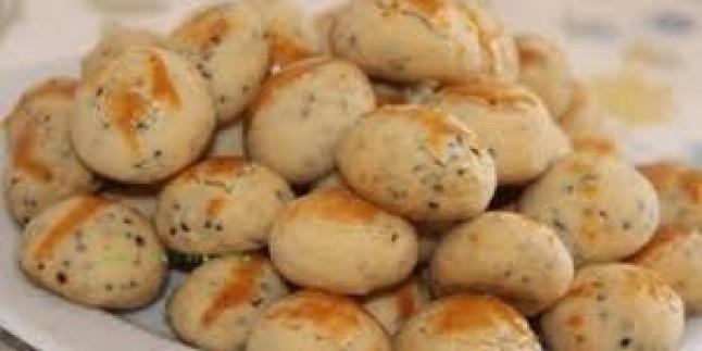 Çörek Otlu: Bitli Kurabiye Tarifi