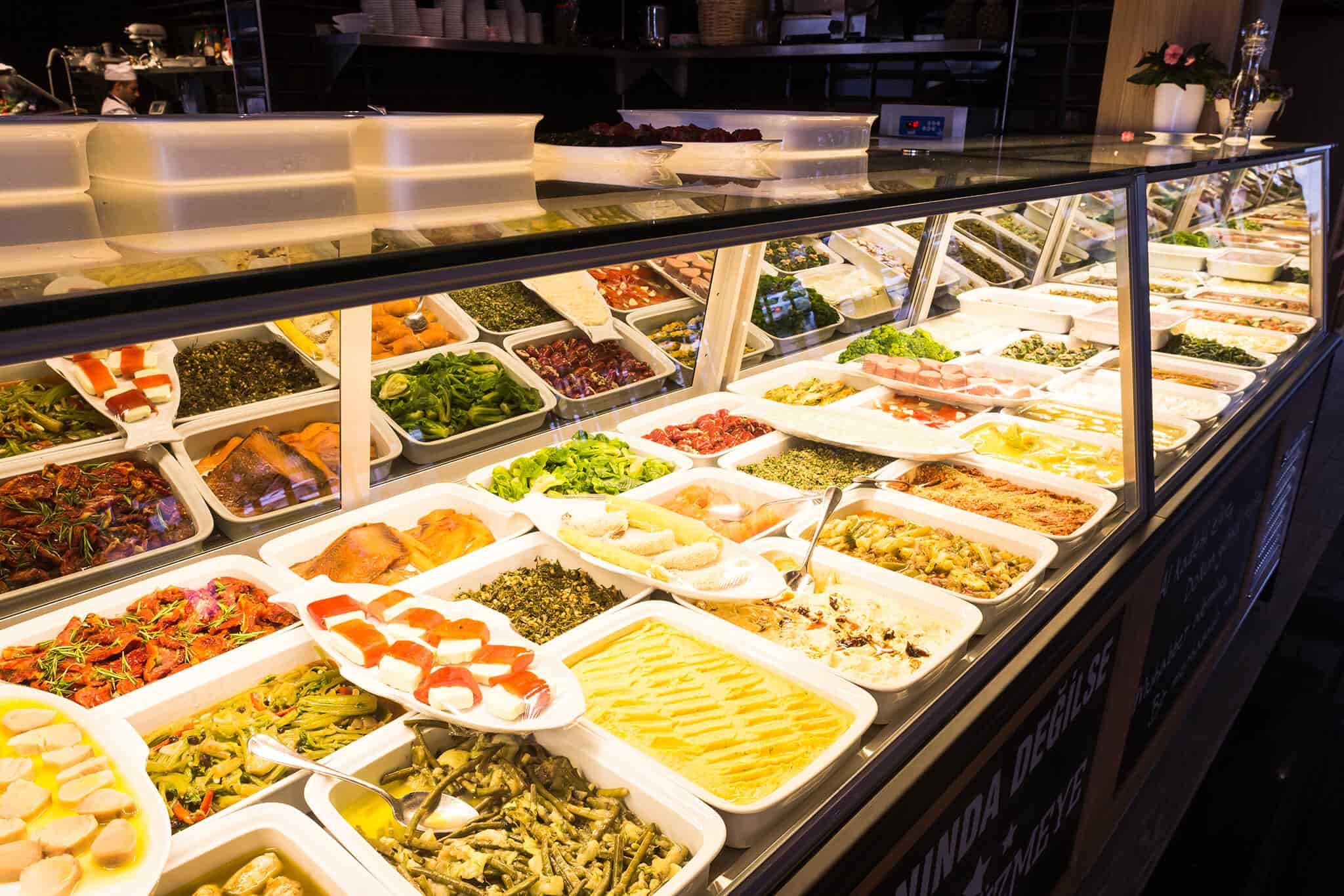 Ankara'da En Lezzetli Balıkları Yiyebileceğiniz 10 Restoran