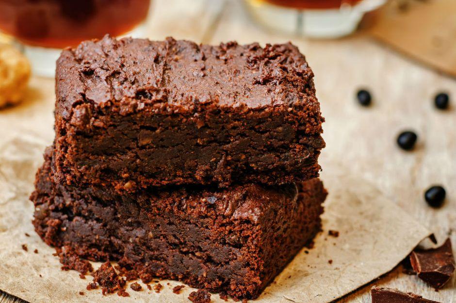 Diyette Olanlar İçin: Şekersiz Diyet Brownie Tarifi