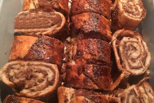 Yenmez Mi: Haşhaşlı Börek Tarifi