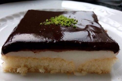 Çok Pratik: Kedidilli Pasta Tarifi