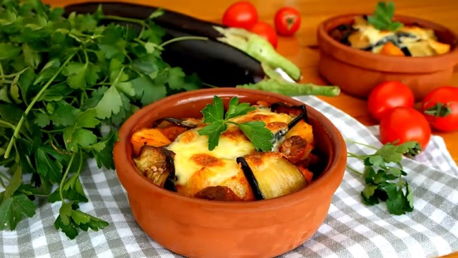 Patlıcanla Etin Eşsiz Uyumu: Zade Kebabı Tarifi