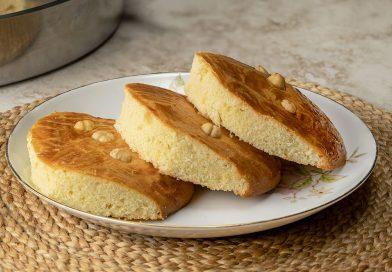 Siirt' e Selam Olsun : Kaşık Pastası Tarifi