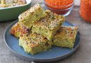 Glutensiz: Mercimek Böreği Tarifi