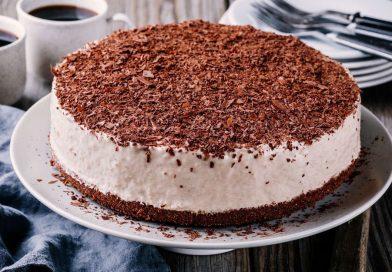 Fırınsız: Pişmeyen Pasta Tarifi