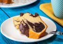 Yumuşacık: Alaca Kek Tarifi