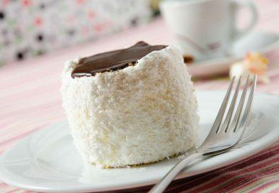 Hat Cake de Denir: İmam Sarığı Tarifi